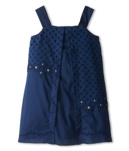 Marc Jacobs short dress blue on Tradesy
