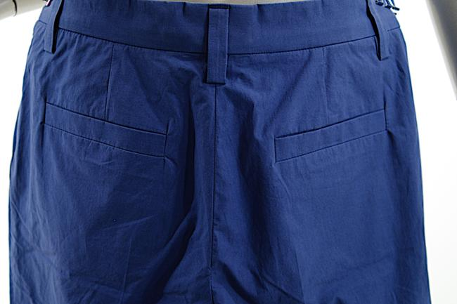 Bruno Cucinelli Straight Pants Blue Image 5