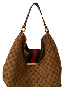 Gucci Handbag Hobo Bag