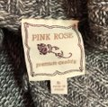 Pink Rose Sweater Image 6