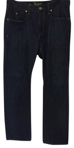 Robert Graham Straight Pants Denim