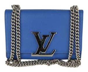 Louis Vuitton Lv Vuitton Chain Shoulder Bag