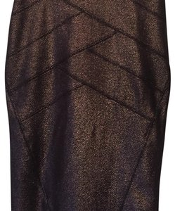 Express Skirt Deep purple