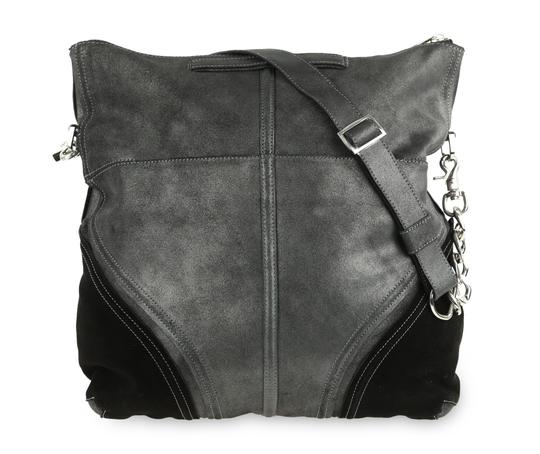 Preload https://img-static.tradesy.com/item/20088046/botkier-ryder-suede-and-grey-cowhide-leather-hobo-bag-0-5-540-540.jpg