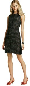 Anne Klein Tweed Shift Dress