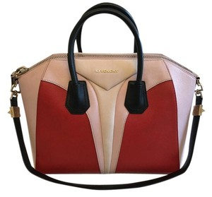 Givenchy Tote in Pink
