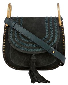 Chlo Hudson Small Hudson Cross Body Bag
