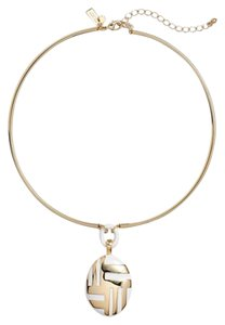 Kate Spade NWT Kate Spade Mod Moment Collar Pendant Necklace