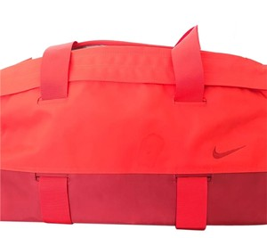 Nike Gift Yoga Red Travel Bag