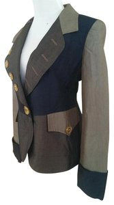 Christian Lacroix Christian Lacroix Blazer and Pant Set
