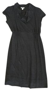 A Pea In The Pod Cowl Neck Dress