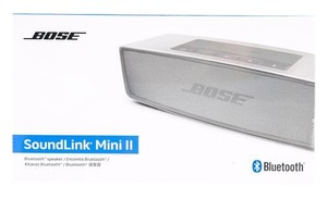 Bose * Bose SounLink Mini II
