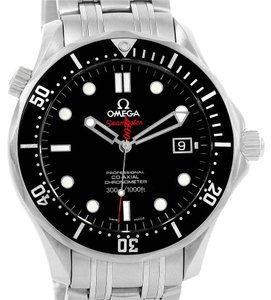 Omega Omega Seamaster Limited Edition Bond 007 Watch 212.30.41.20.01.001