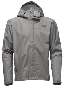 The North Face Mid Grey Heather Jacket