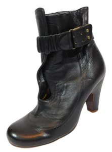 Chie Mihara Black Boots