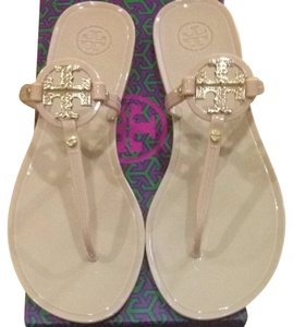 e14e890fbd73bd Tory Burch Mini Miller Flats - Up to 70% off at Tradesy