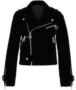Marc Jacobs Motorcycle Jacket