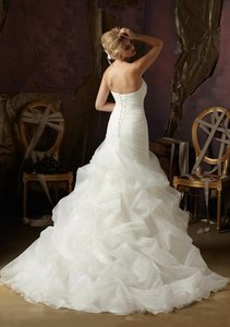 Mori Lee 4970 Wedding Dress