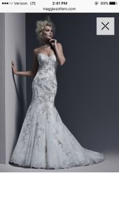 Maggie Sottero Maggie Sottero Gintare Wedding Dress