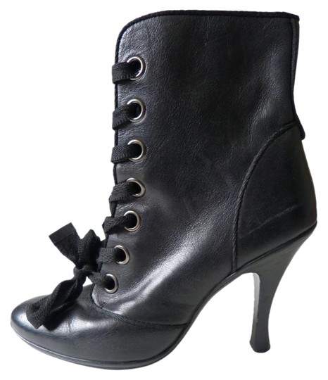 Preload https://img-static.tradesy.com/item/20089134/linea-paolo-black-bootsbooties-size-us-5-regular-m-b-0-1-540-540.jpg