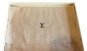 Louis Vuitton Storage Box And Dust Cover