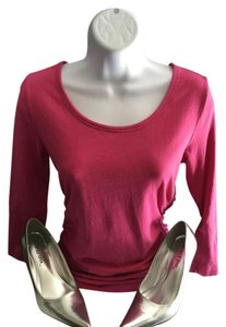 Michael Kors Top Fuchsia or pink