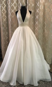 Maggie Sottero Tamirys Wedding Dress