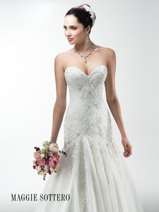 Maggie Sottero Lily Wedding Dress