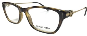 Michael Kors NEW Michael KORS Eyeglasses Tortoise Gold