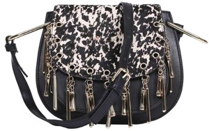Lush Cross Body Bag