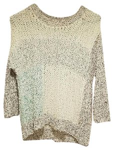 Willow & Clay Knit Short Sleeve Sweater