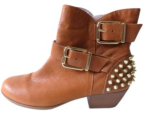 Vince Camuto Brown Boots