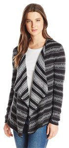 Volcom Wrap Sweater Cardigan