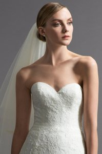 Watters Watters Faustina 6016b Wedding Dress