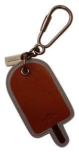 Coach COACH Popsicle Keychain
