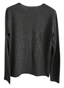 Zadig & Voltaire Rocker Wool Sweater