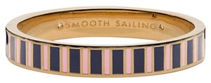 Kate Spade Kate Spade 'Smooth Sailing' Hinged Idiom Bangle New