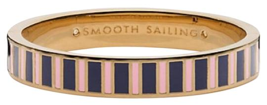 Kate Spade Kate Spade 'Smooth Sailing' Hinged Idiom Bangle New Image 0