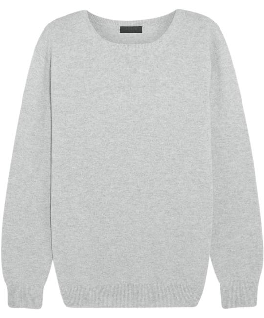 J.Crew Cashmere Fall Soft Holiday Spring Sweater Image 1
