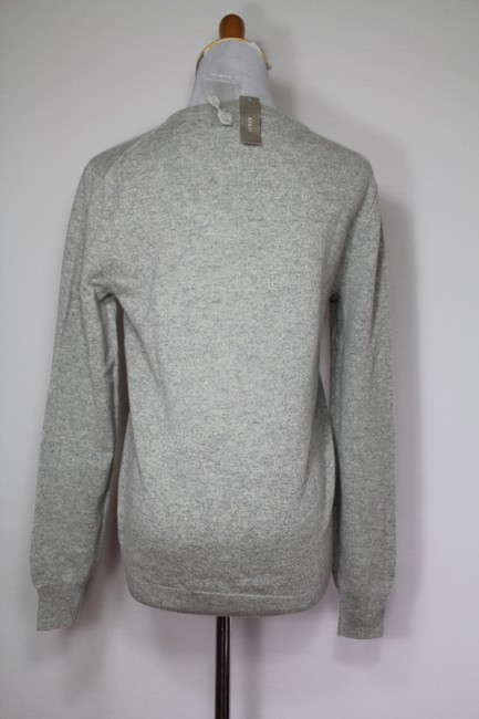J.Crew Cashmere Fall Soft Holiday Spring Sweater Image 10