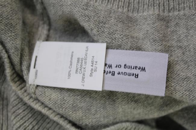 J.Crew Cashmere Fall Soft Holiday Spring Sweater Image 11