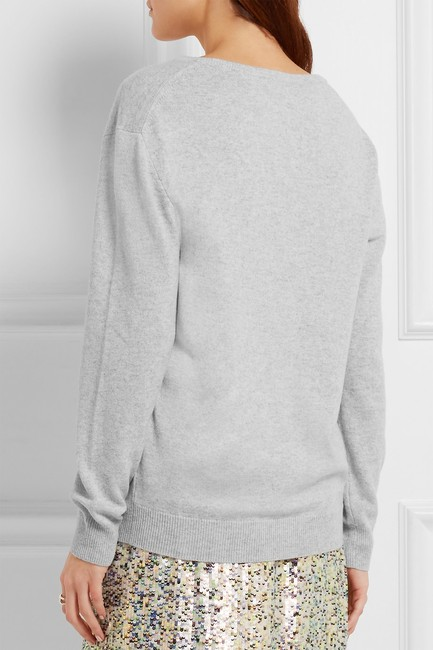 J.Crew Cashmere Fall Soft Holiday Spring Sweater Image 2