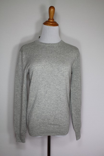 J.Crew Cashmere Fall Soft Holiday Spring Sweater Image 4