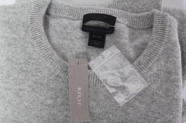 J.Crew Cashmere Fall Soft Holiday Spring Sweater Image 6