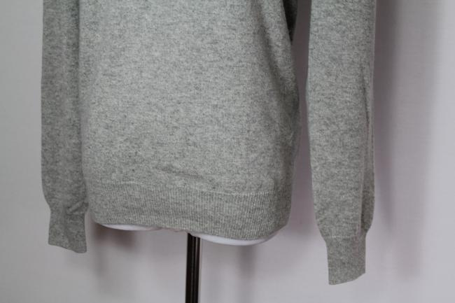 J.Crew Cashmere Fall Soft Holiday Spring Sweater Image 8