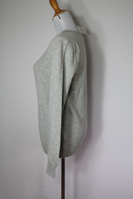 J.Crew Cashmere Fall Soft Holiday Spring Sweater Image 9