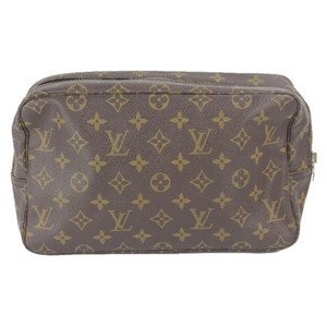 Louis Vuitton Large Louis Vuitton Cosmetic Clutch Or Bag