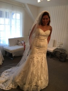 Essense Of Australia Stella York Wedding Dress