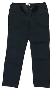 Merona Trouser Pants Black