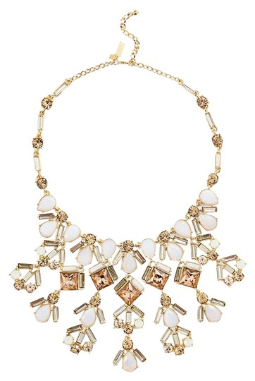 Preload https://img-static.tradesy.com/item/20090596/kate-spade-12k-gold-plate-and-faceted-glass-crystals-baguette-statement-limited-edition-necklace-0-1-540-540.jpg